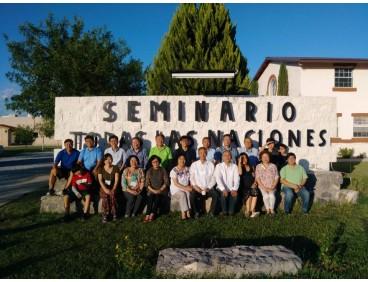 중남미 지역 모임